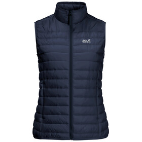 Jack Wolfskin JWP Vest Dames, night blue